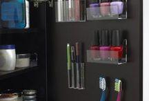 Organize Better / OCD Help / by Marlene Brown