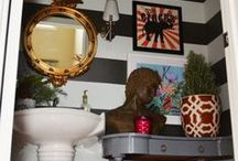 Walls / Wall design and decor that wows!