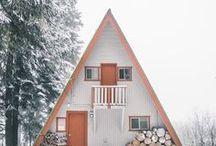 House&Home//Tiny Living