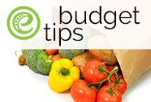 Budget & Money Tips and Tricks / Money Hacks / by eMeals / Easy Meal Planning
