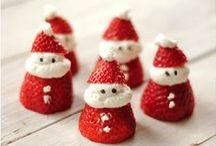 Christmas / Christmas Party Ideas