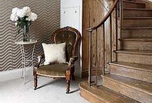 Home Decor / Home design, decor, organization  / by hedgehogerie