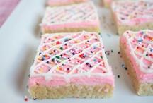 Just Desserts / by Miranda Roddam