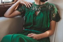 Wearables / by hedgehogerie