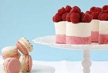 Candy/Dessert Ideas / by Jolene Hausman