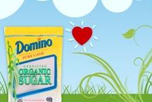 Domino Sugar Product Family / by Domino Sugar