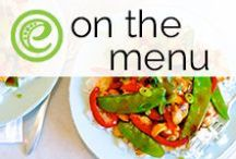 eMeals On the Menu / Check out what's on eMeals menus each week! / by eMeals / Easy Meal Planning