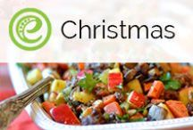 Christmas Recipes / by eMeals / Easy Meal Planning
