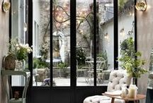 Design Inspiration / Home and garden designs to inspire a beautiful, balanced life!