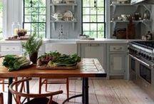 Kitchens I love <3