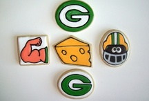 Cookie Inspiration ~ Sports