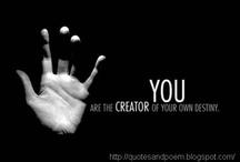 Creative Quotes