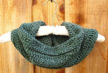 Crochet Land / by hedgehogerie