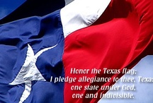 Texas..my home sweet home / by Shelly Hilliard McCloud