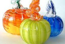 ALL THINGS GLASS / by FIONA WILSON (Mc Kenzie)