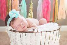 Photog (Newborn) / by Marissa Byzak