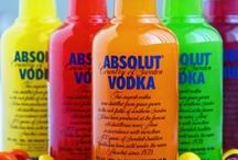 Adult Drink Inspiration / Adult Beverages
