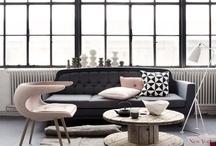 cool home factor / Home design