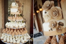 Great Cake Inspirations / by Stacie Terry