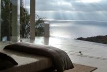 indoor/outdoor / Home design