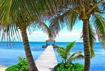 About Belize / by tacogirl Belize