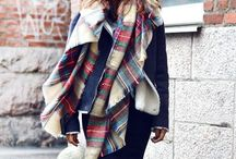 plaid is baddddd / Women's Fashion