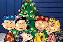Charlie Brown and Friends / by Nancy Crum