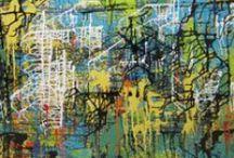 Stunning Art by Shelley Heffler / It's Shelley Heffler Day on StudioVox! Check out this brilliant Artist!