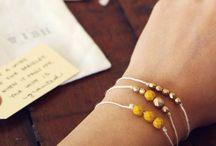 DIY Jewelry / by Lisa Hull