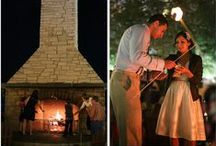 Everything S'mores / Our Grand Fireplace is lit nightly to allow our guests to roast an all-time favorite treat, s'mores!   / by Hyatt Regency Chesapeake Bay Golf Resort, Spa & Marina