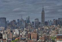 NYC / ❤️❤️❤️❤️❤️