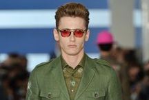 SS15 at London Collections: Men / Our Spring/Summer 15 Desert Rats collection at London Collections: Men.  16th June 2014 at BMW Park Lane, 70 Park Lane, London W1K 7TT.