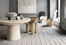 Dining Room Design and Decor Ideas / Gather round the table for a meal!