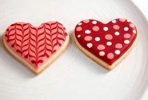 Valentine's Day / by Anne Sage