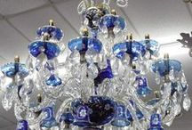 Cobalt Blue / by Nancy Crum