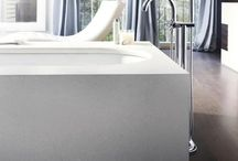 Great bathtub ideas / Inspiring, incredible baths, faucets and accessories that will make you view your bathroom in a completely new light