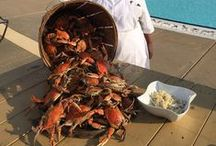 Clayton's Experience / Delight in this Eastern Shore Experience at Hyatt Regency Chesapeake Bay.