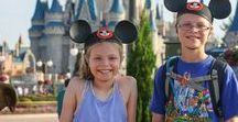 All Things Disney / Disney has built a reputation for amazing family vacations, and we agree - they're awesome! Here you'll find great ideas to make your family's next Disney vacation amazing!