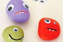 Kids Crafts and Fun