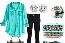 Fashion Envy / by Maggie Bryant
