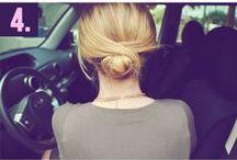 Hair / by Kelley Leisz