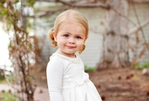 Adorable Children / Cute kids and babies mixed in with some adorable children's fashions and styles.  / by Susan Rinehart