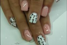Fabulous Nails / by Heather Hendrix