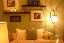Home Decorating & Organizing / by Kayla Erin