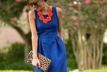 My Style / by Jenny Dyer