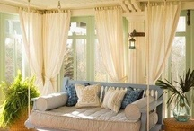 Outdoor Decor / by Diane Rigsby