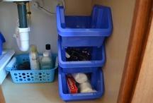 Organization / Organizing Tips