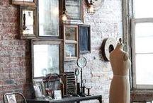 Salon Design / by Laura Bremner