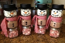 DIY Gifts / by Wendy Holt