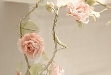 Crafts--flowers, wreaths, eggs